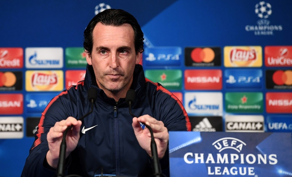 PSG - Emery s'enflamme pour Lo Celso