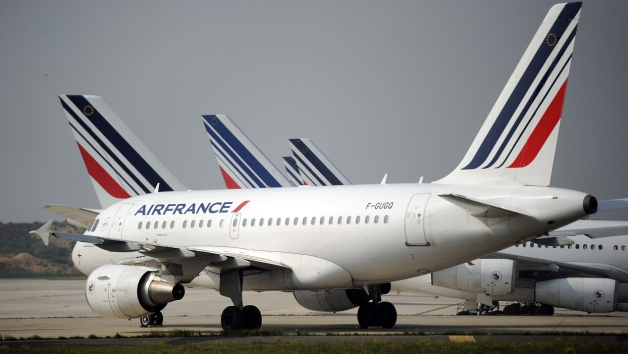 Air France exclut désormais de licenciements massifs