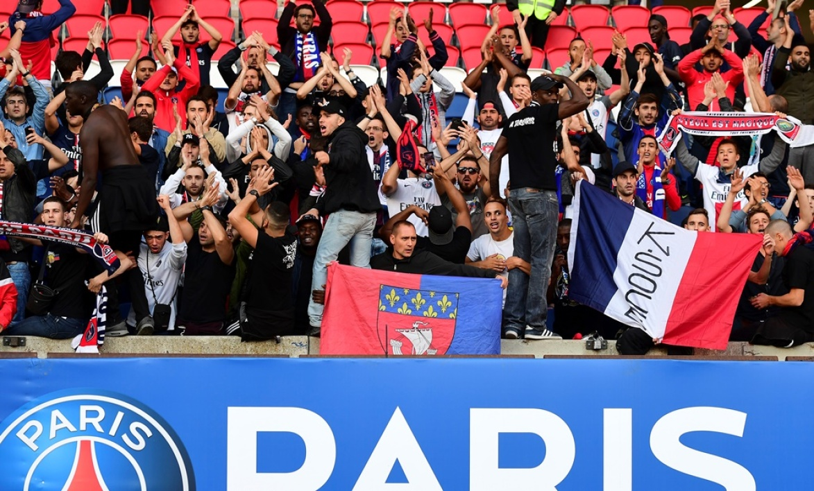 Arsenal-PSG : 3 000 supporters parisiens à Londres