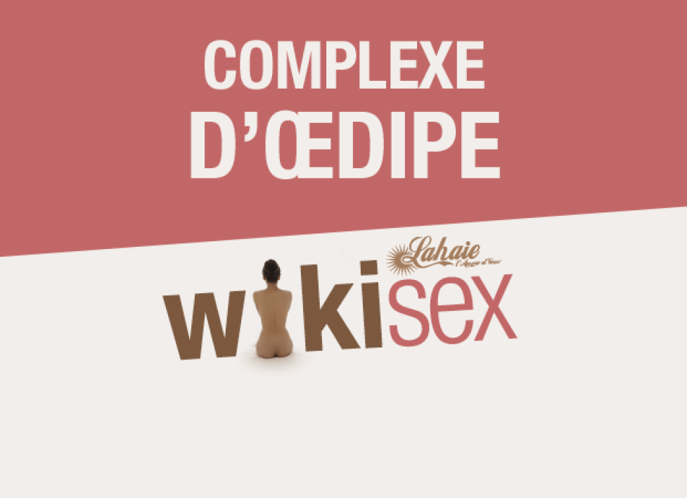 Oedipe (complexe d')