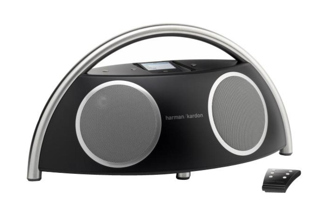 Harman-Kardon Go + Play 5V