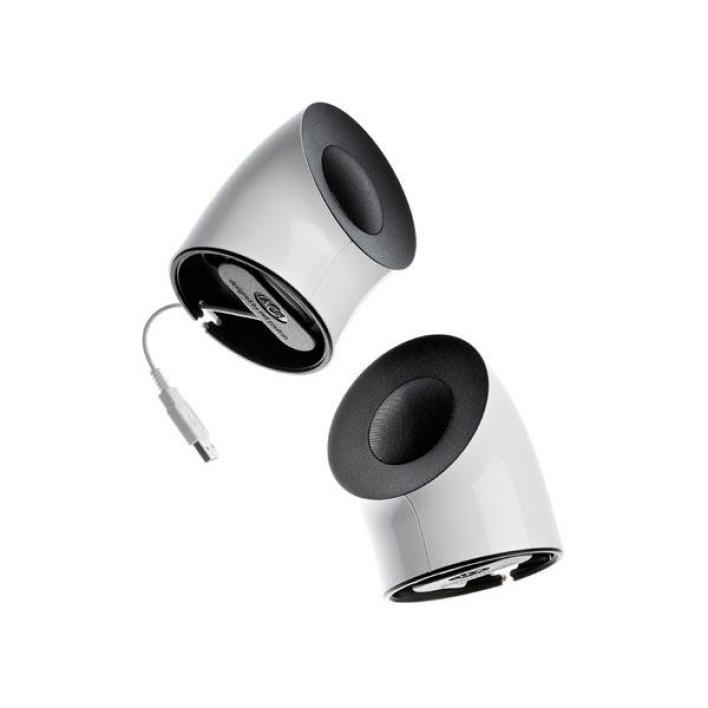 Lacie USB Speakers