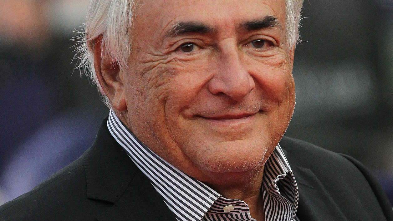 Dominique Strauss-Kahn arrive sur Twitter