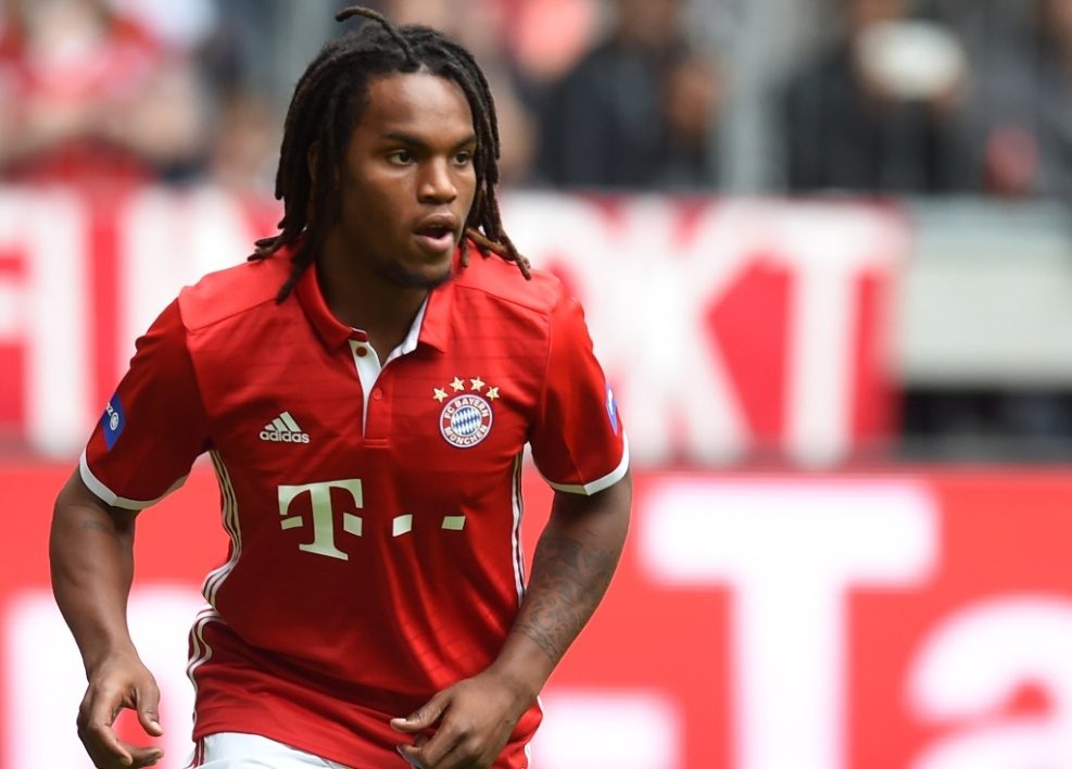 VIDEO, Bayern Munich : Renato Sanches chante du Rihanna pour son bizutage