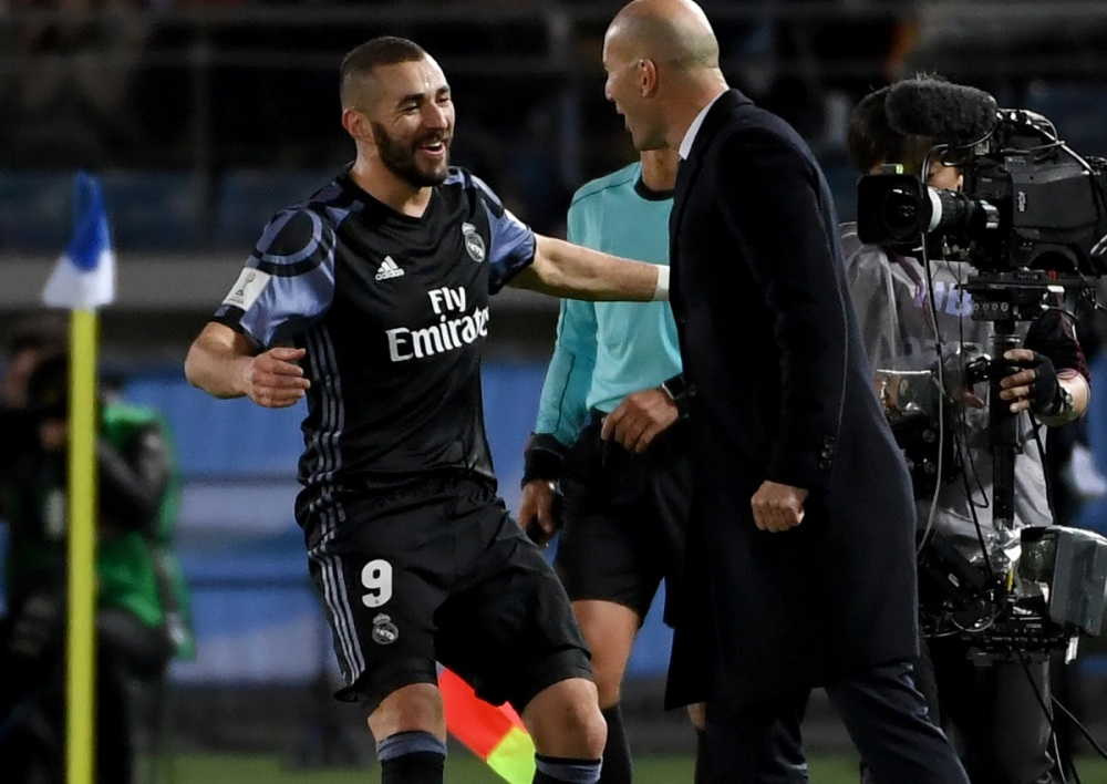 Real Madrid : Benzema bientôt prolongé