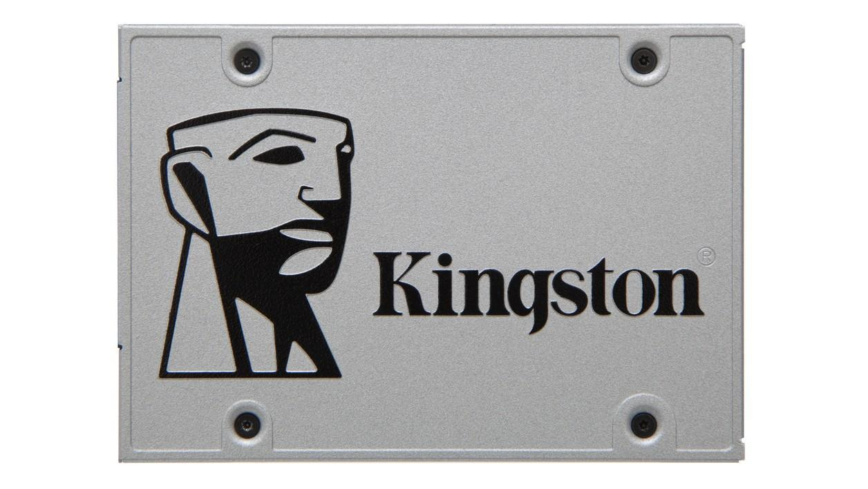 Kingston SSDNow UV400 480 Go (SUV400S3B7A/480G )