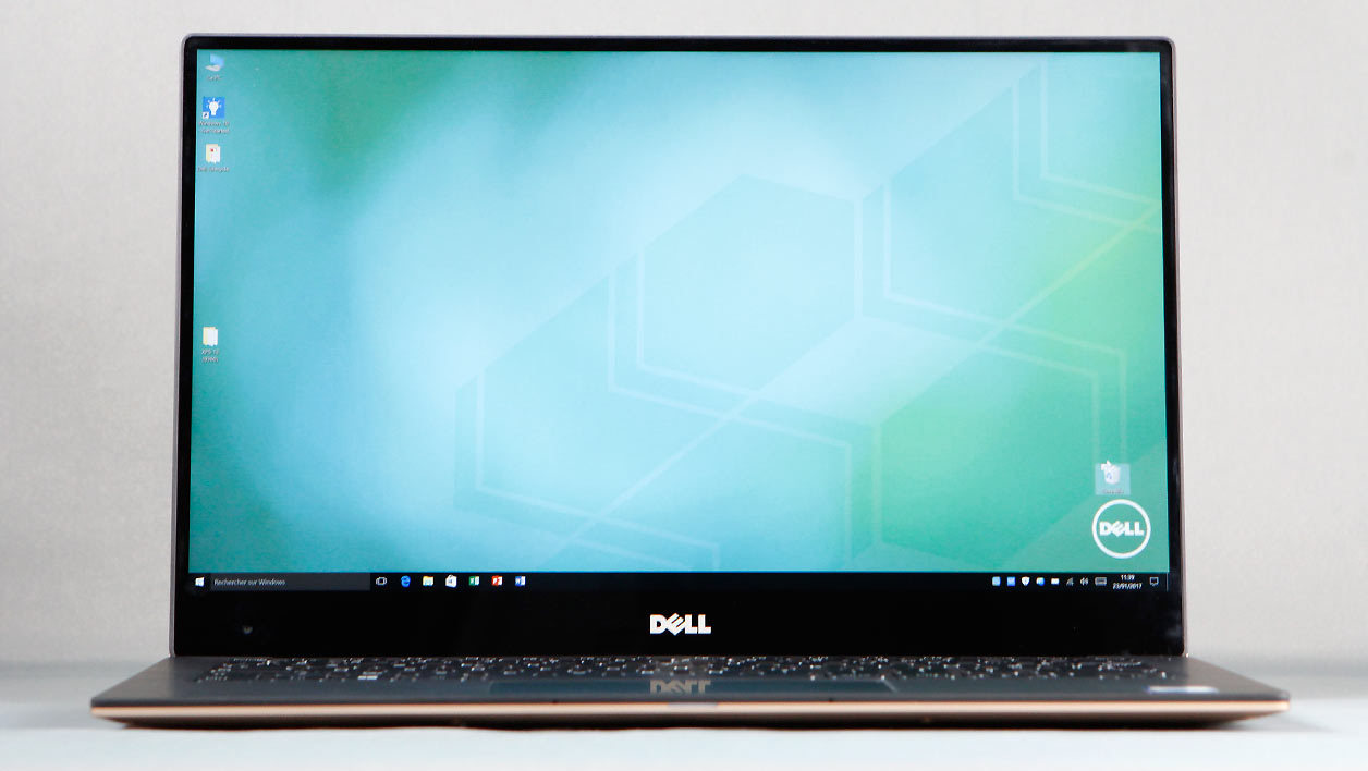 Dell XPS 13 Champagne