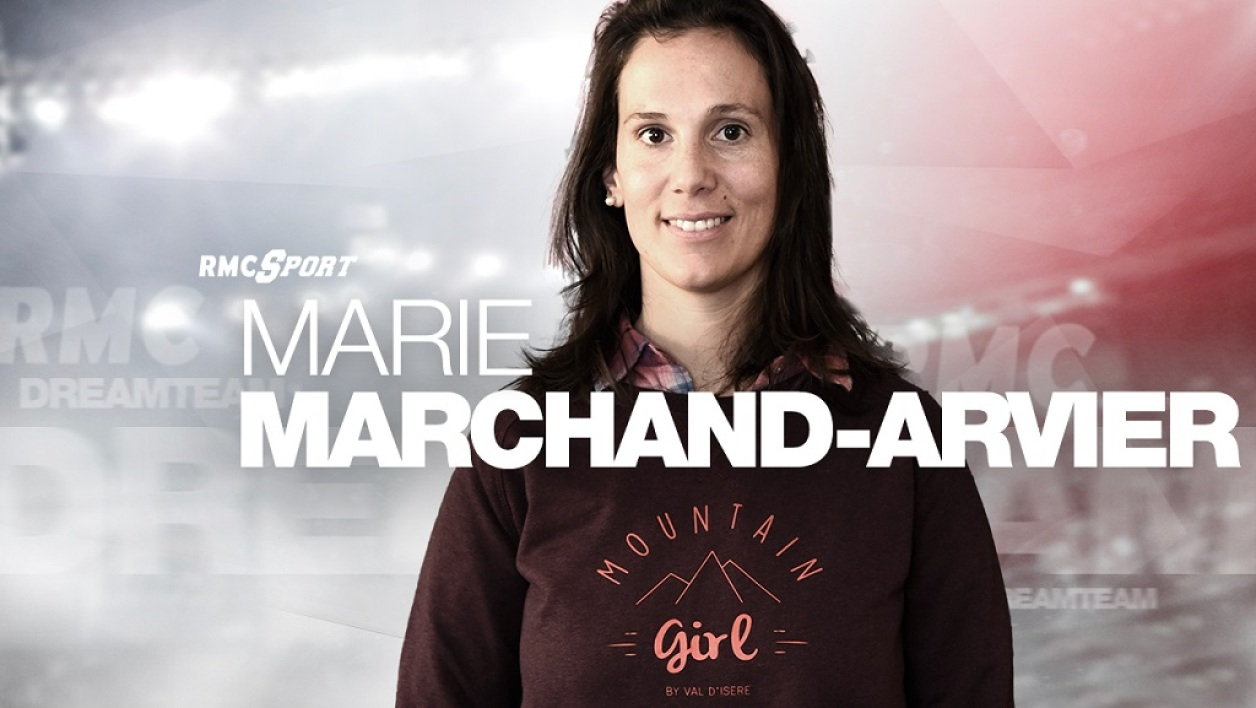 Marie Marchand-Arvier