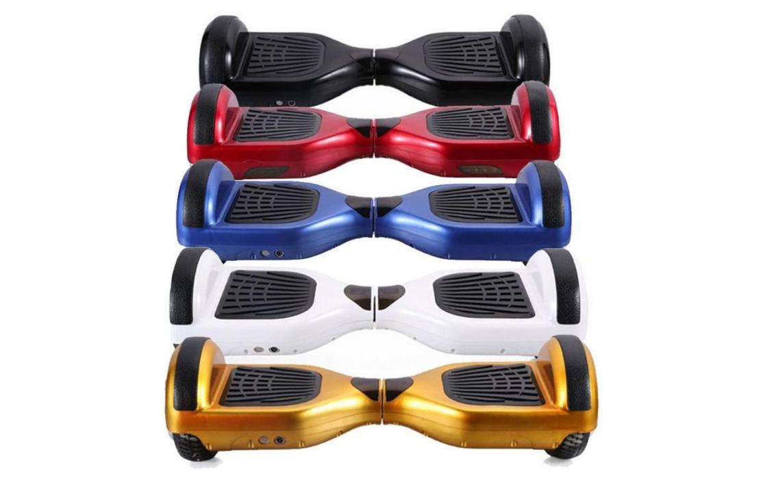 Gyrofast Hoverboard 700W