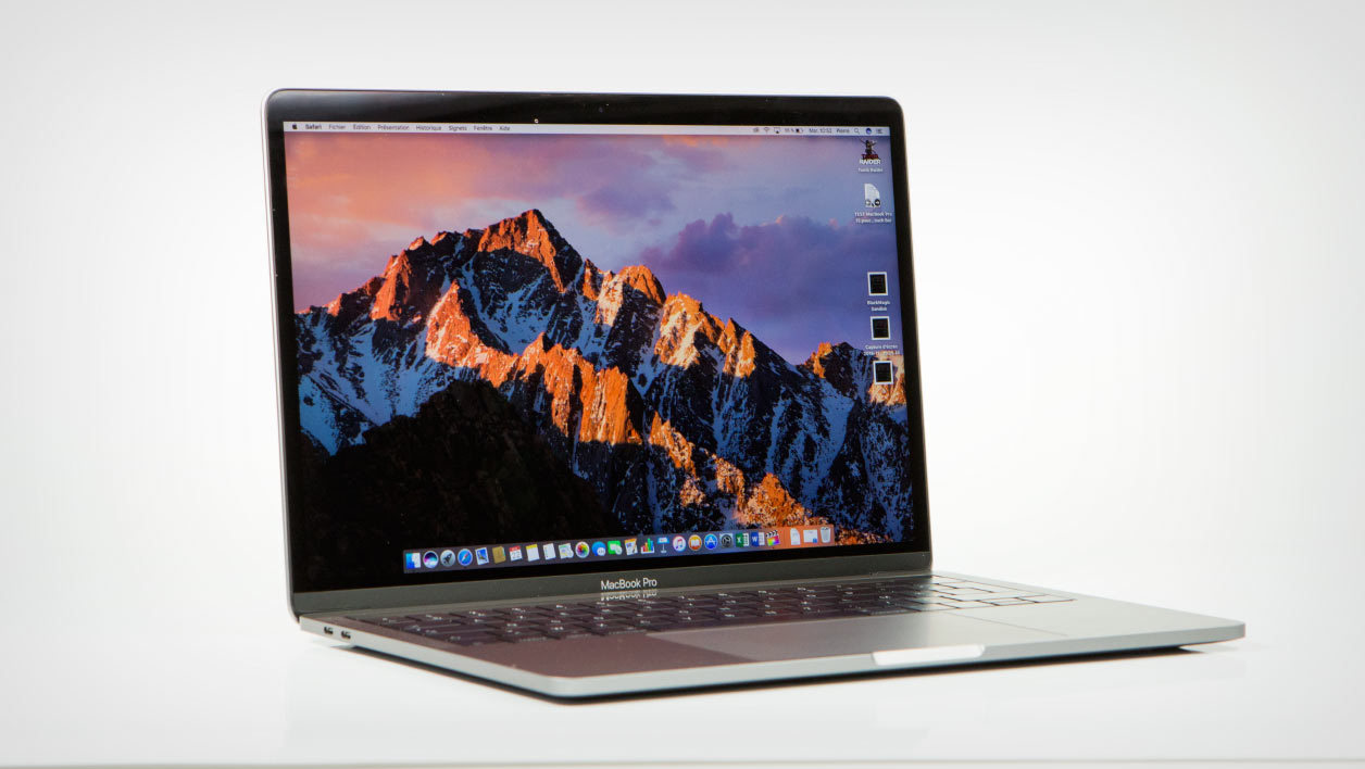 Apple MacBook Pro 13 pouces 512 Go Core i5 2,9 GHz
