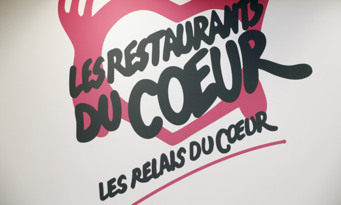 Restos du Coeur (photo d'illustration).