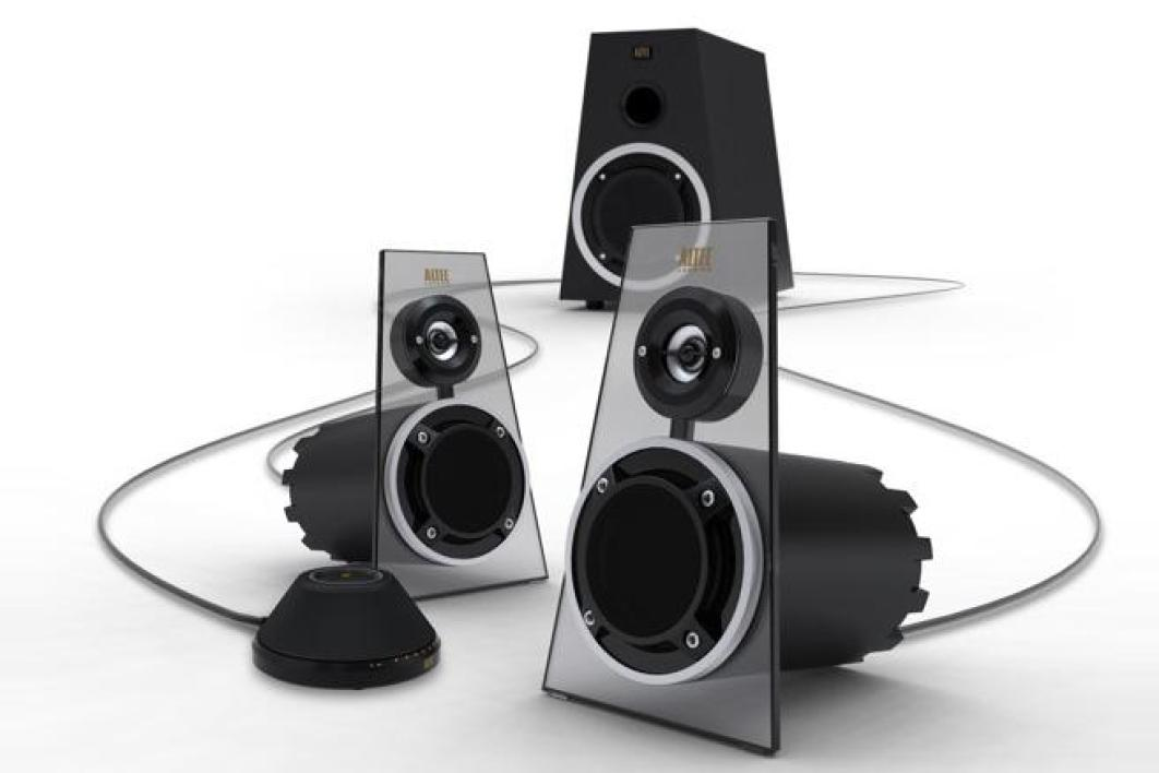 Altec Lansing Expressionist ULTRA - MX 6021