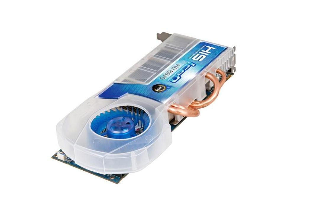 HIS Radeon HD 6970 IceQ Turbo