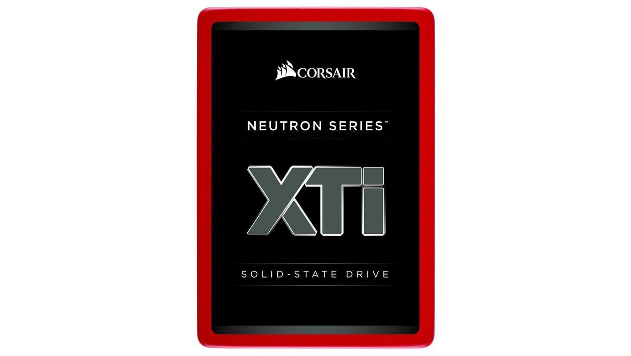 Corsair Neutron Series XTi 480 Go