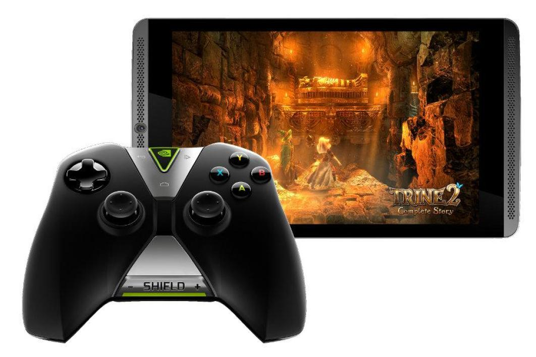 Nvidia Shield Tablet 16 Go Wi-Fi