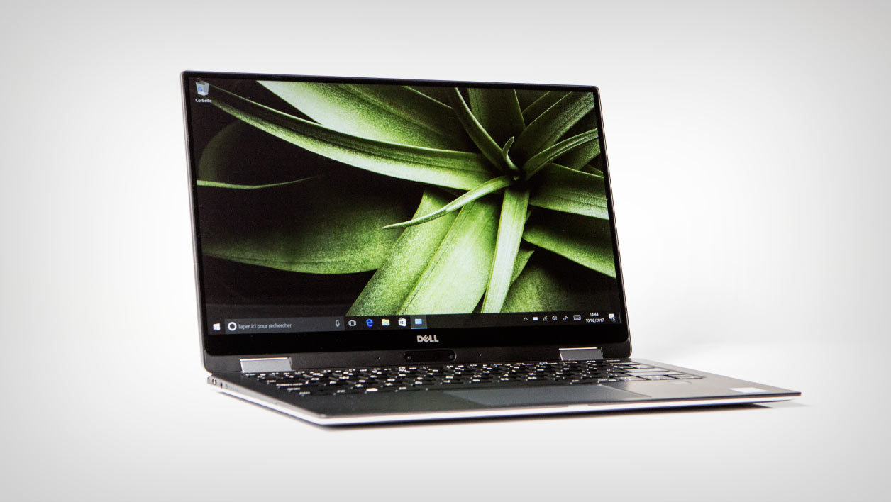 Dell XPS 13 (13-9365)
