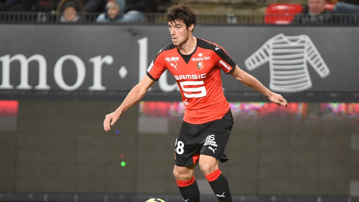 Rennes: Gourcuff forfait à Troyes