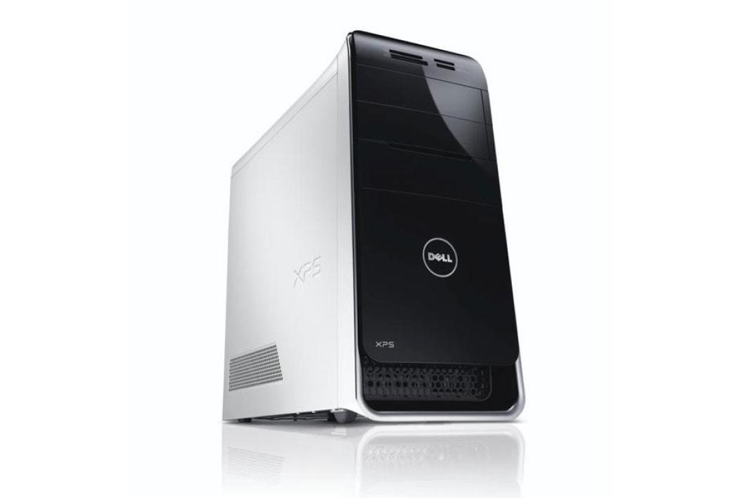 Dell XPS 8500 (Polyvalence)
