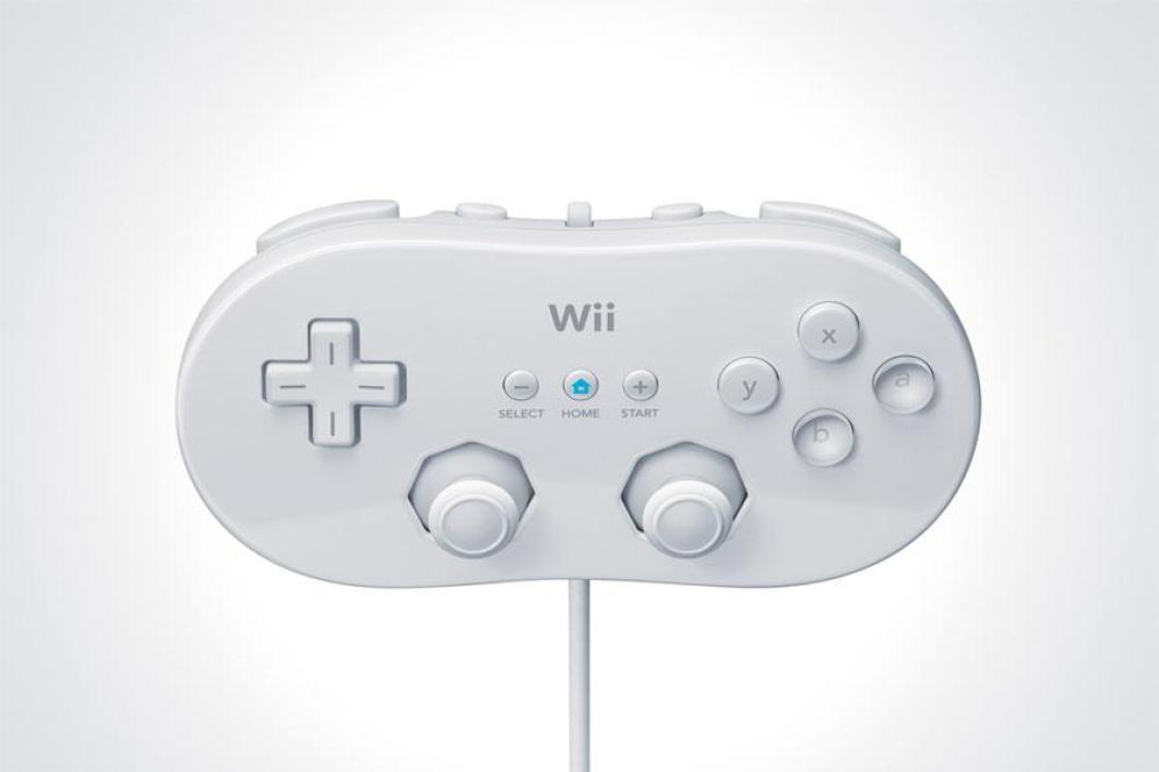 Nintendo Co Ltd Wii