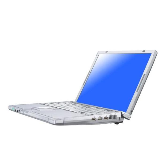 Panasonic Toughbook CF-W7