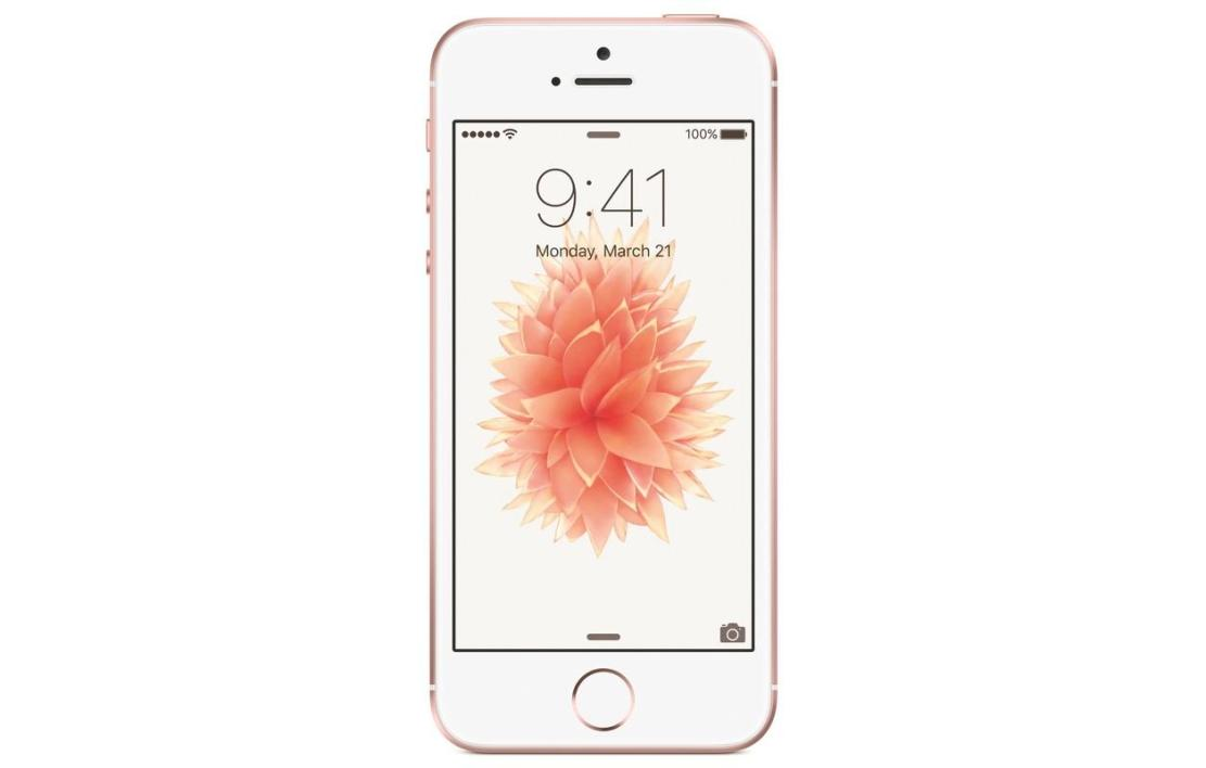 Apple iPhone SE  64 Go