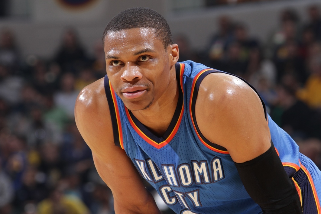 Westbrook Indiana record points AFP.jpg