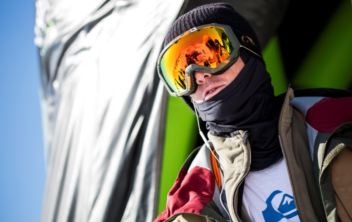 Candide Thovex