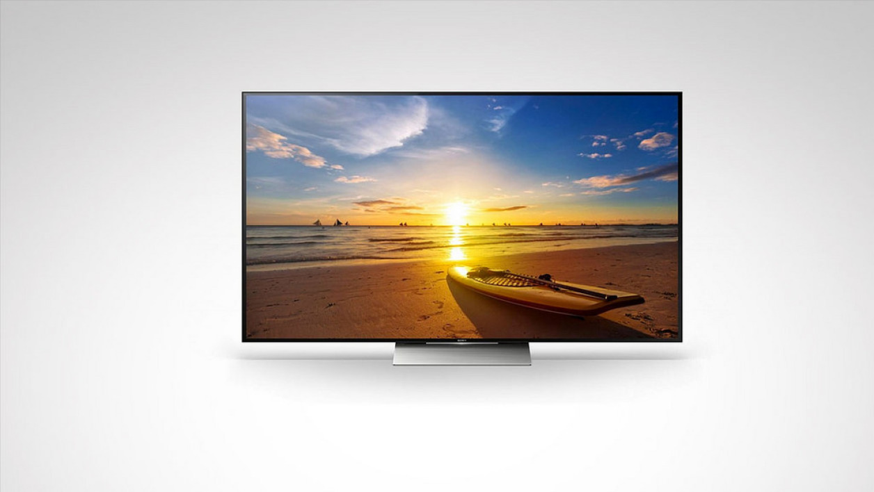 Sony Bravia KD-55XD9305 : le test complet