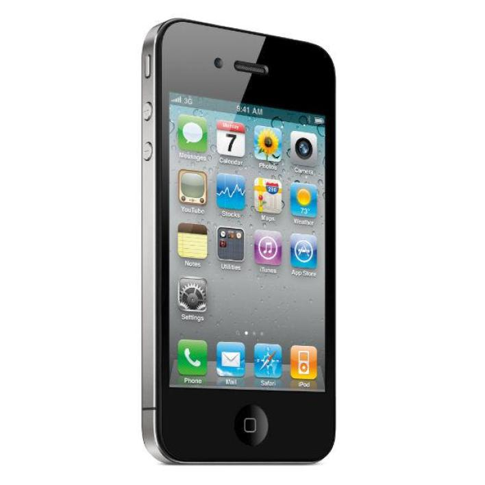 Apple iPhone 4 16 Go