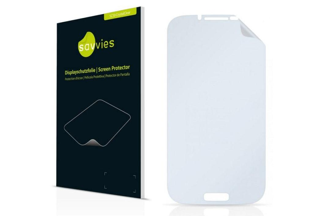 Savvies SC50 CrystalClear pour Galaxy S4