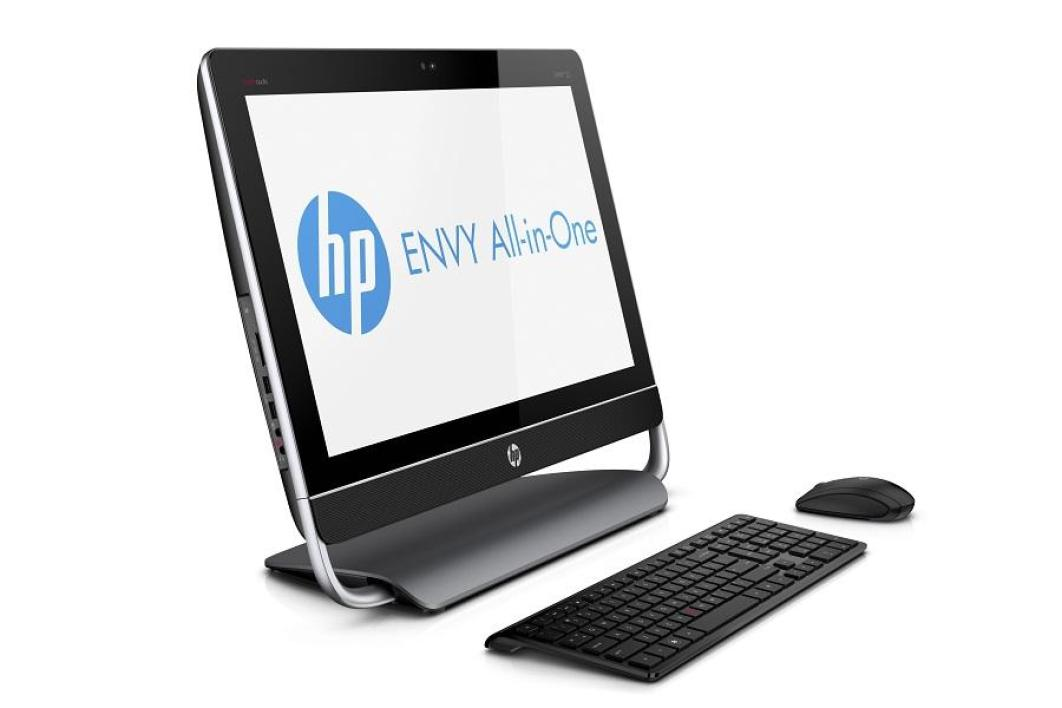 hp Envy 23-d040ef TouchSmart