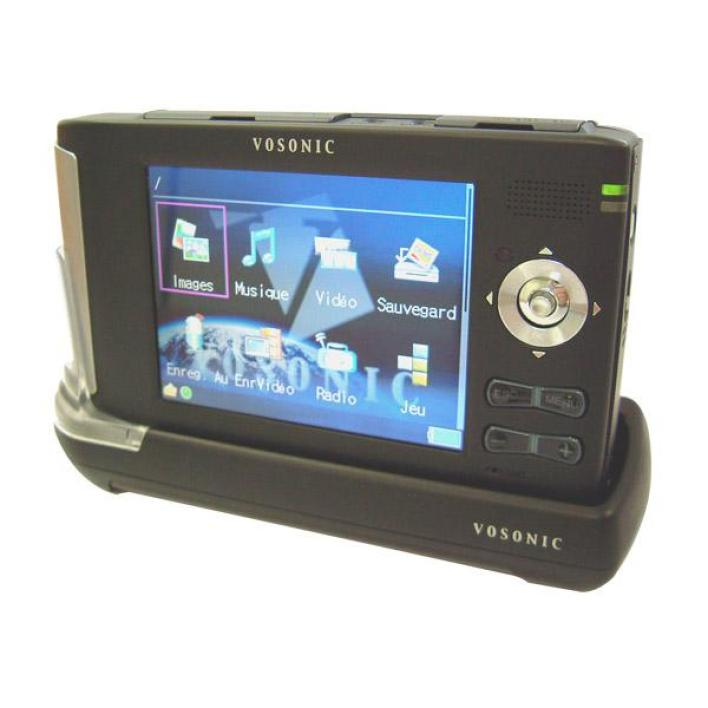 Vosonic VP8360 (160 GB)
