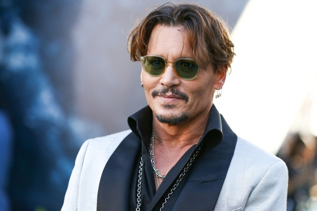 Ruiné, Johnny Depp contraint de vendre son haras dans le Kentucky
