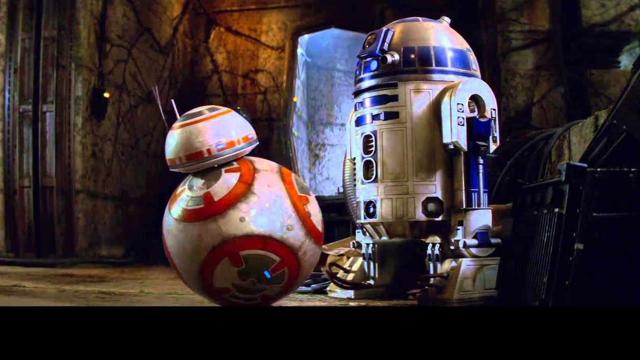 Star Wars, BB-8
