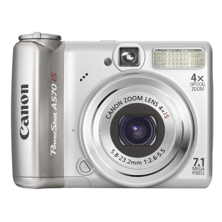 CANON POWERSHOT A570 IS CAMERA TWAIN DRIVER DOWNLOAD
