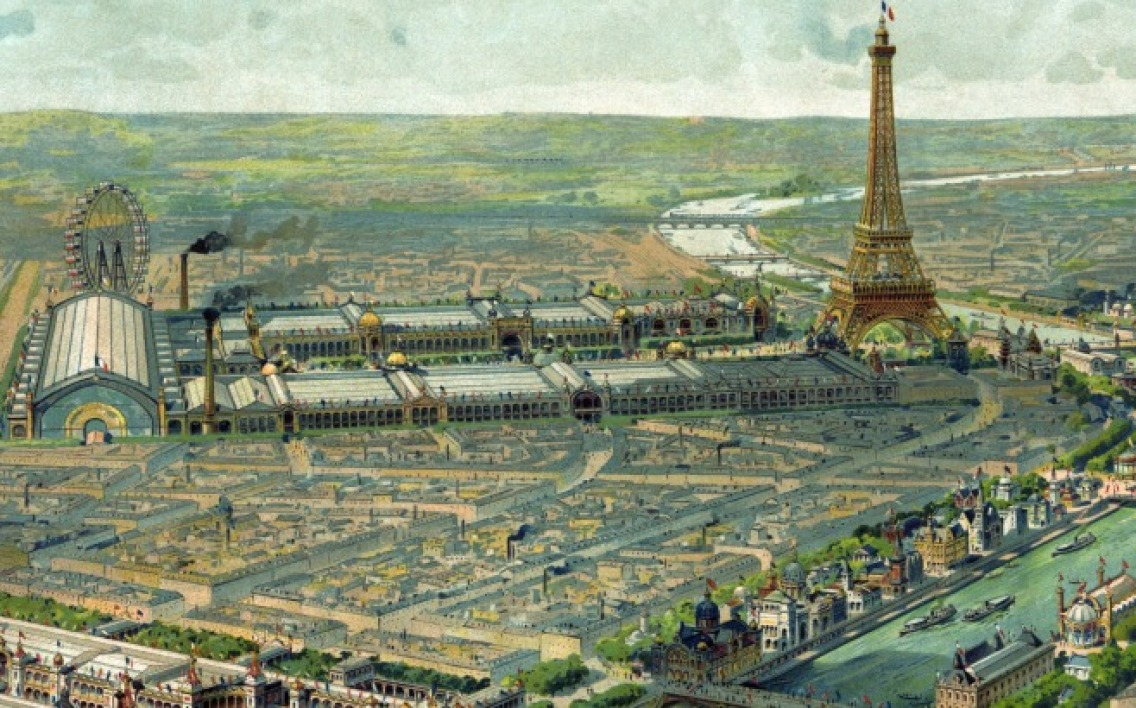 Image gallery exposition universelle for Expo photo paris