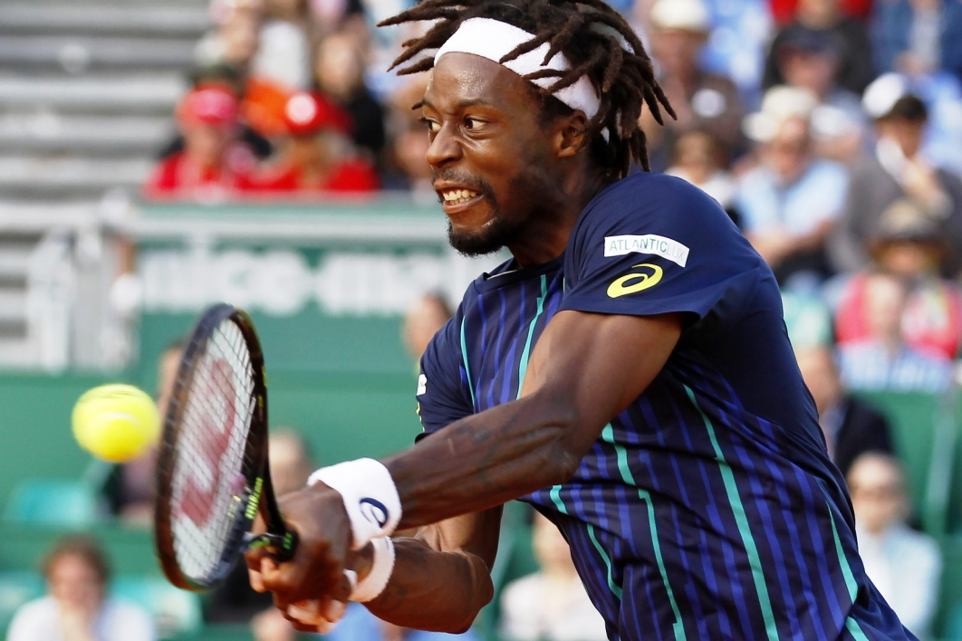 Tennis : Monfils en finale du tournoi de Washington