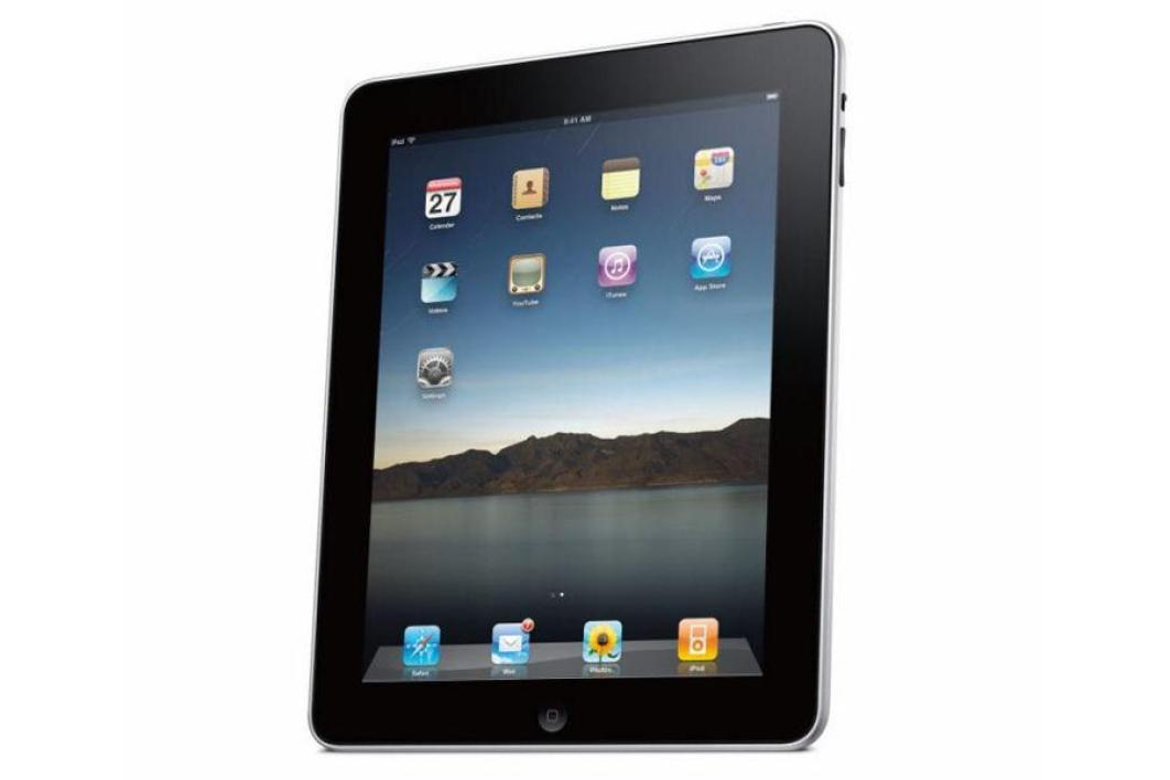 Apple iPad 32 Go Wi-Fi