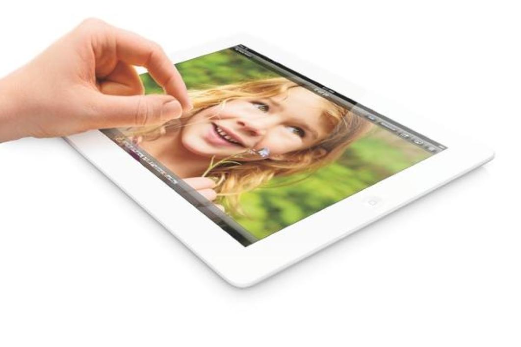 Apple iPad 4 Retina 64 Go Wi-Fi