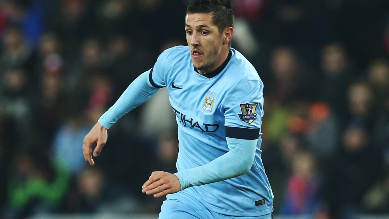 Jovetic sur le point de signer — Monaco