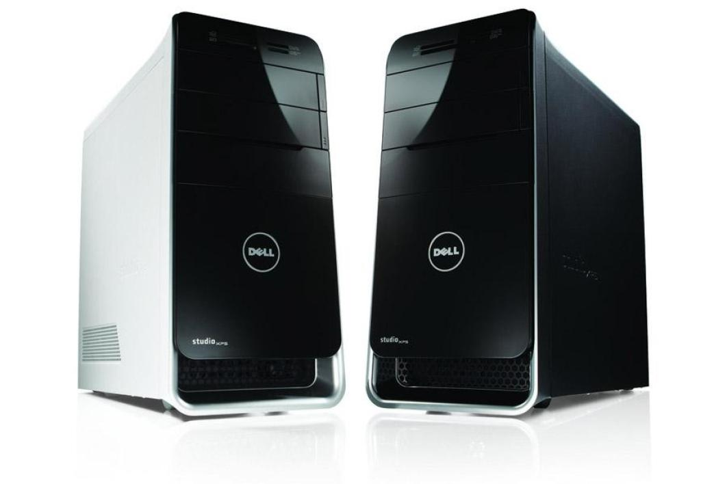 Dell Studio XPS 8100