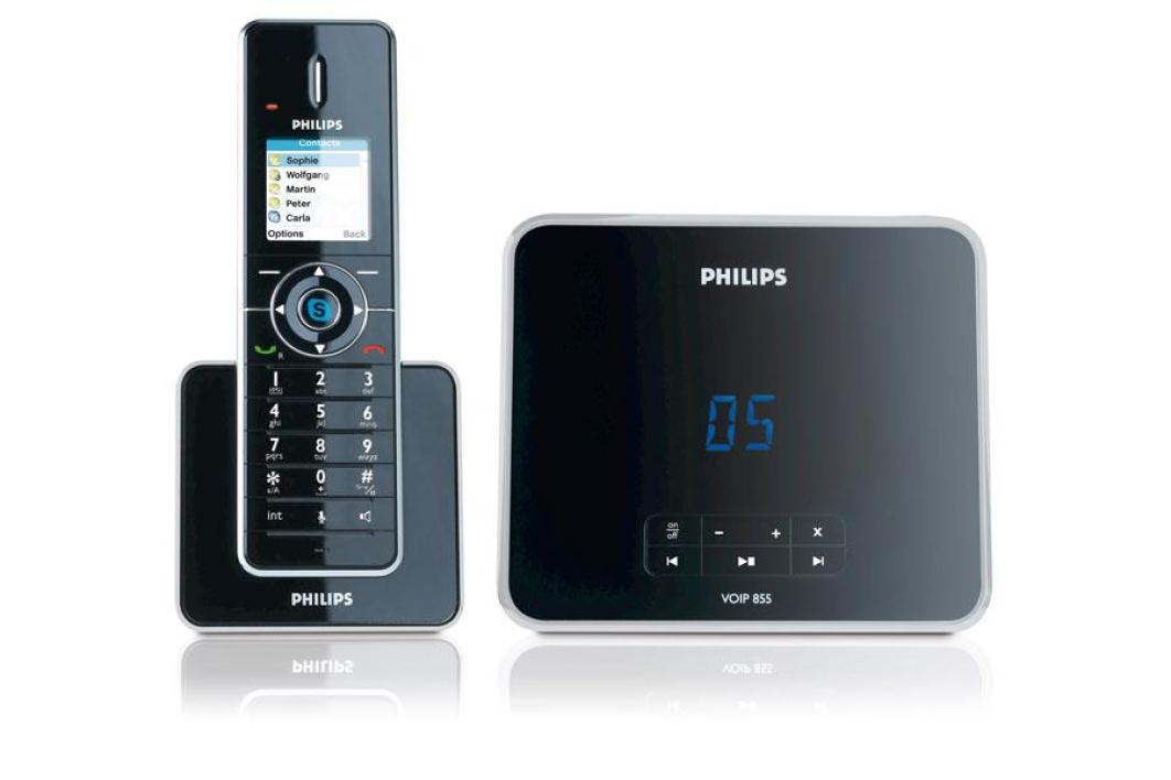 Philips VOIP855