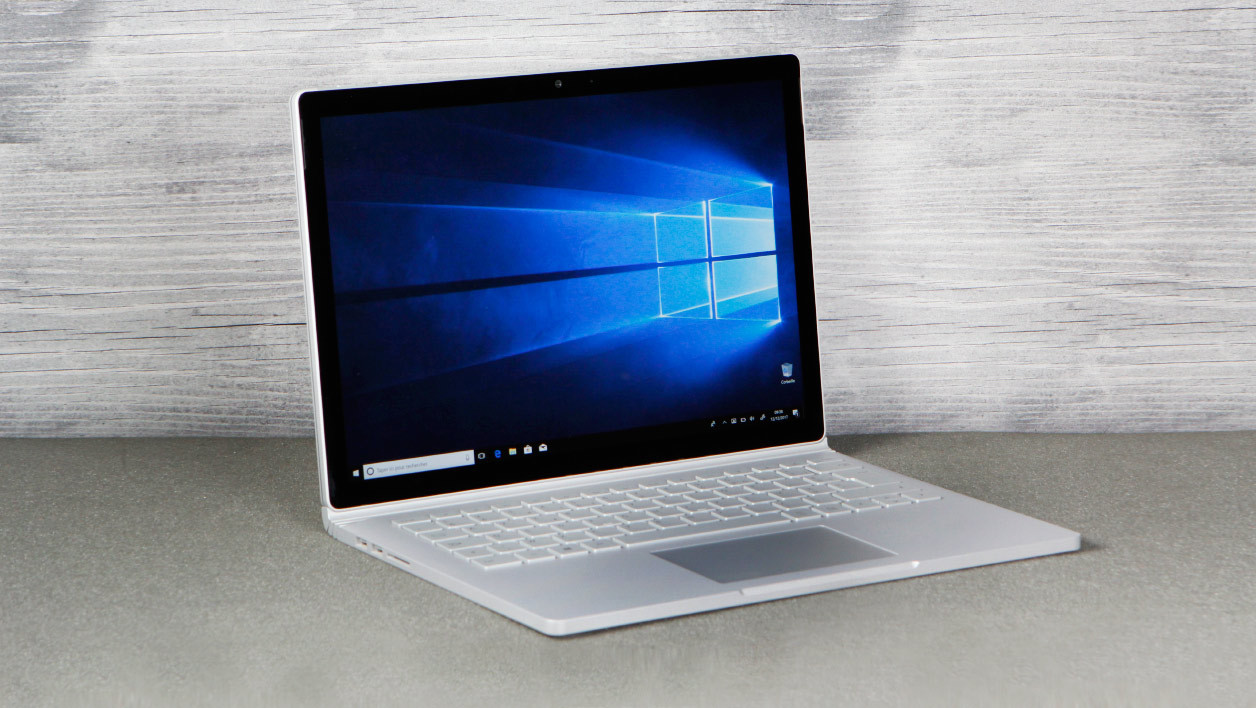 Microsoft Surface Book 2 (Core i7 16 Go 1 To GeForce)