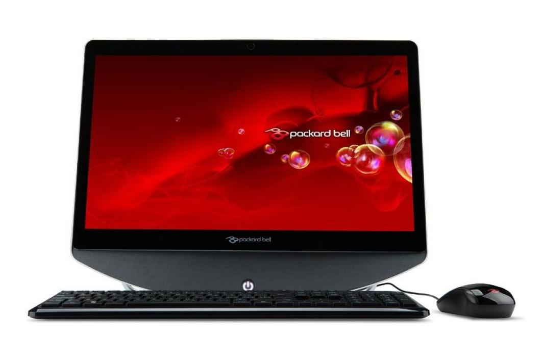 Packard Bell OneTwo S A24G1TU01