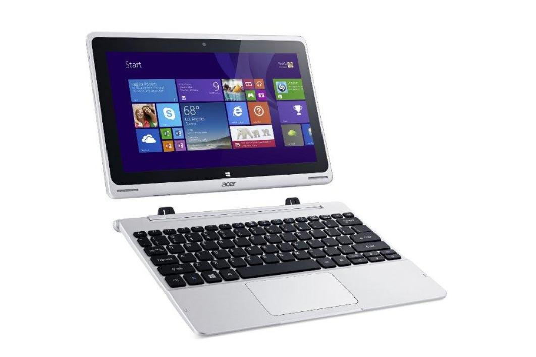 Acer Aspire Switch 10 (SW5-011-18MX)