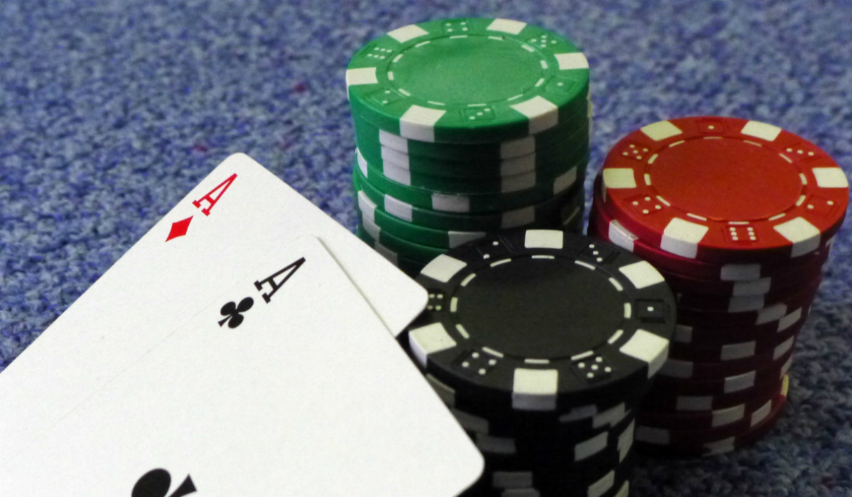 Le poker en ligne cartonne pendant le confinement