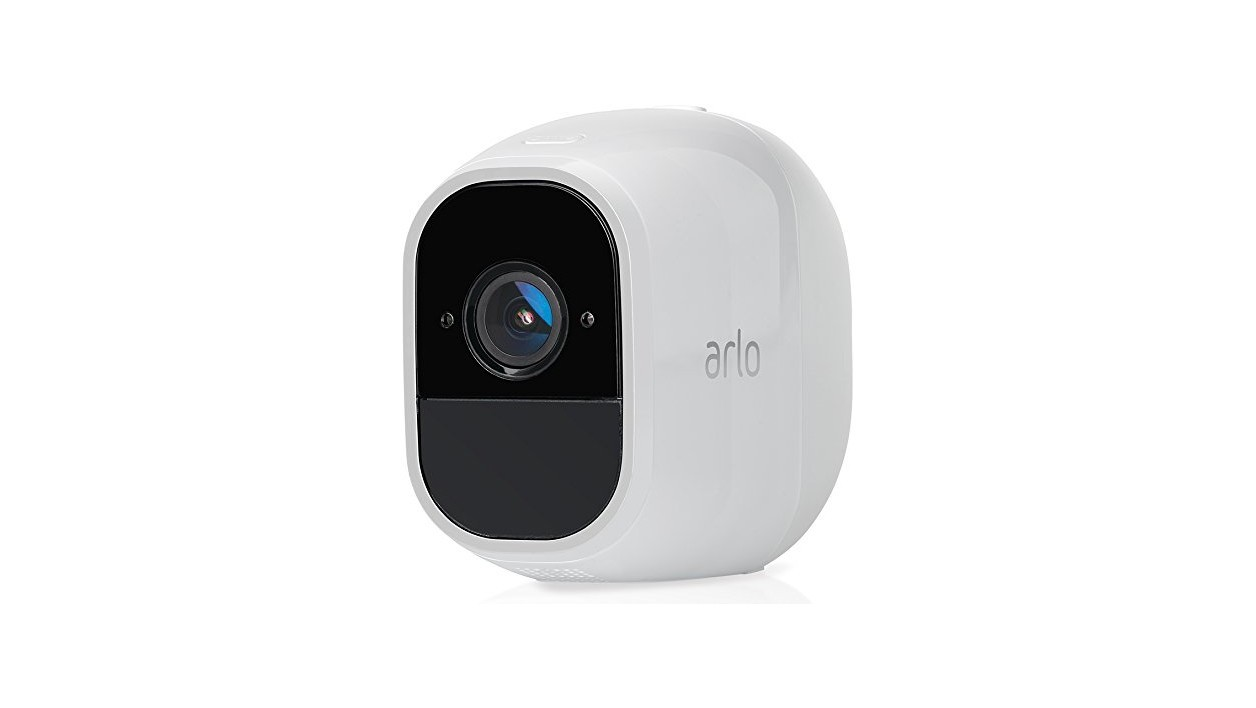 netgear arlo pro 2 le test complet. Black Bedroom Furniture Sets. Home Design Ideas