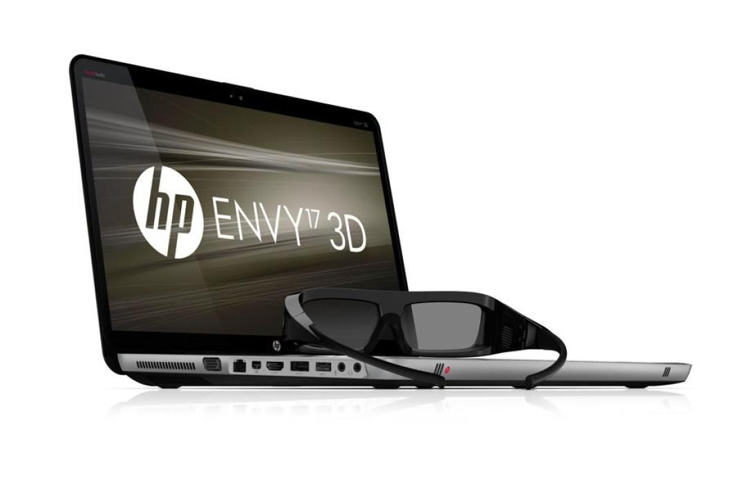 hp Envy 17-1117ef