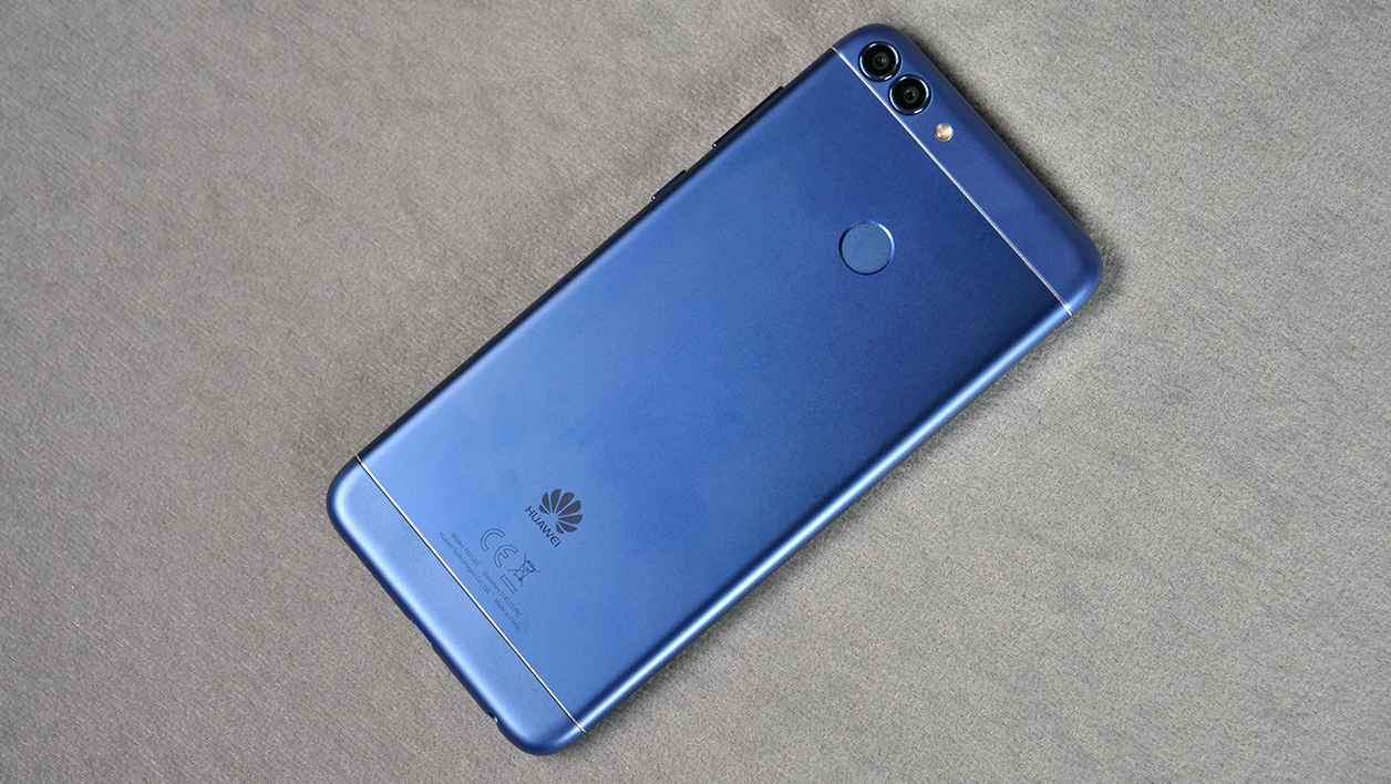 Huawei P Smart La Fiche Technique Compl 232 Te 01net Com
