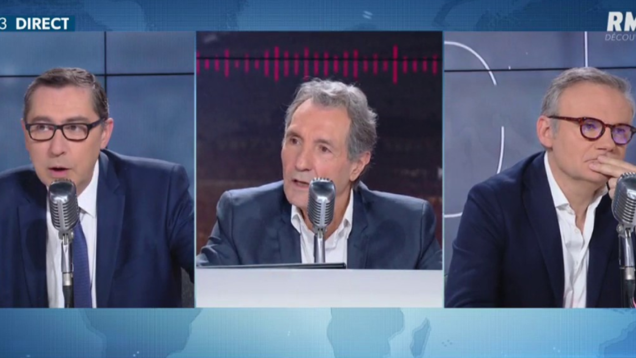 "Brunet & Neumann: les enjeux du ""Grand débat national"""